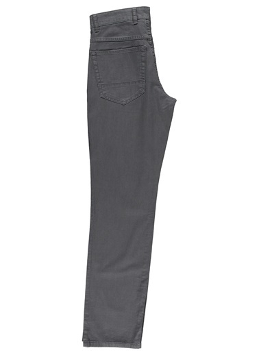 Beymen Business Regular Fit Pantolon 4B0119200060 Gri